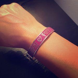 COACH Poppy bracelet